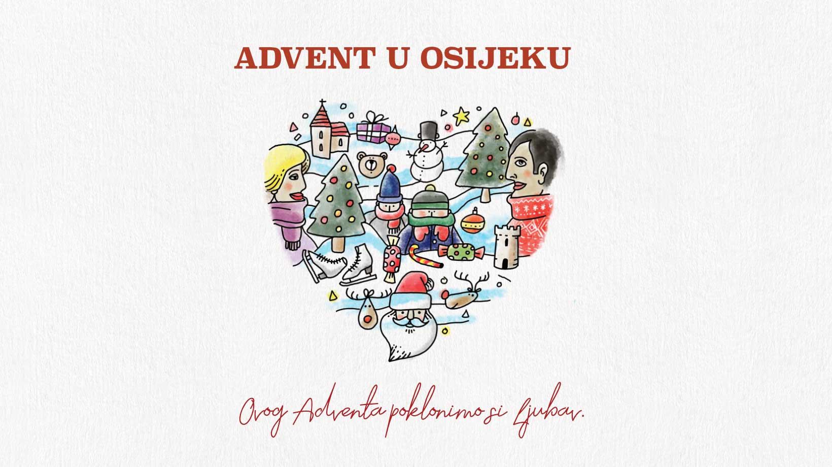 Advent Osijek
